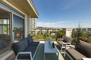 "Photo 37: 305 275 ROSS Drive in New Westminster: Fraserview NW Condo for sale in ""The Grove at Victoria Hill"" : MLS®# R2479209"