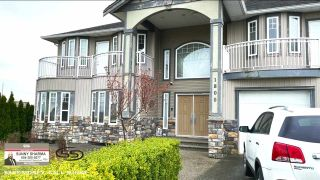 Photo 4: 1800 LEFEUVRE Road in Abbotsford: Aberdeen House for sale : MLS®# R2562400