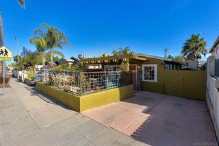 Photo 2: KENSINGTON House for sale : 2 bedrooms : 4383 Van Dyke in San Diego