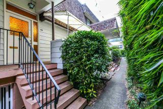 Photo 2: 2191 W 44TH Avenue in Vancouver: Kerrisdale Townhouse for sale (Vancouver West)  : MLS®# R2249350