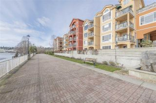 "Photo 15: 322 3 RIALTO Court in New Westminster: Quay Condo for sale in ""The Rialto"" : MLS®# R2439539"
