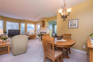 Photo 5: 2208 8485 YOUNG Road: Condo for sale in Chilliwack: MLS®# R2527985