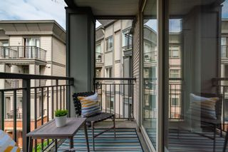 """Photo 19: 302 10455 UNIVERSITY Drive in Surrey: Whalley Condo for sale in """"d'Cor"""" (North Surrey)  : MLS®# R2601458"""