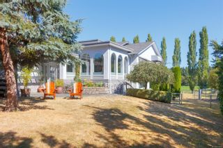 Photo 2: 1330 Roy Rd in : SW Interurban House for sale (Saanich West)  : MLS®# 879941