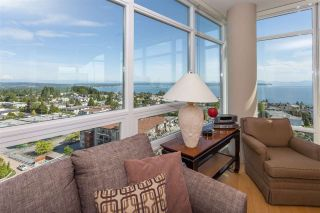 """Photo 8: 1301 1473 JOHNSTON Road: White Rock Condo for sale in """"Miramar Towers"""" (South Surrey White Rock)  : MLS®# R2174785"""