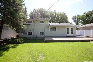 Photo 32: 24 Emerald Park Road in Regina: Whitmore Park Residential for sale : MLS®# SK865583