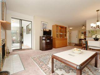 Photo 7: 203 3260 Quadra St in VICTORIA: SE Quadra Condo for sale (Saanich East)  : MLS®# 786020