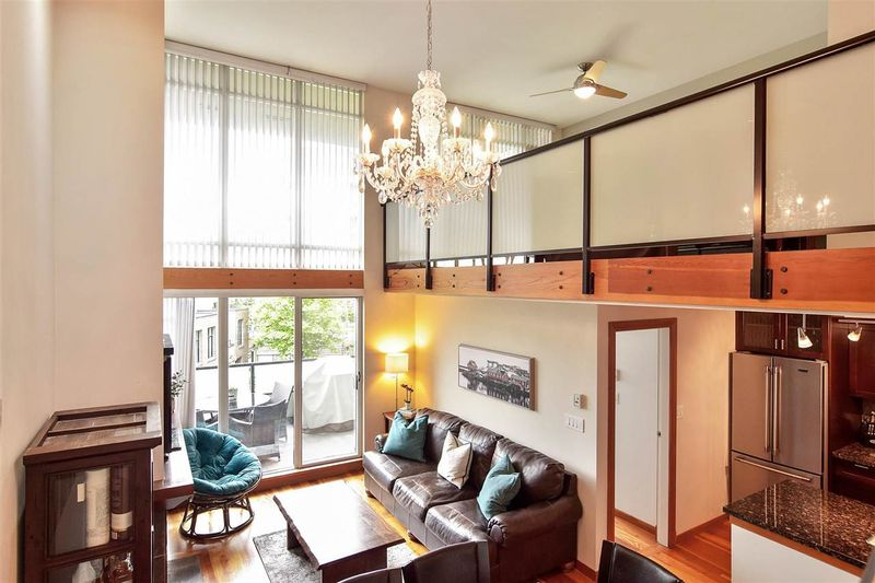 FEATURED LISTING: 207 - 10 RENAISSANCE Square New Westminster