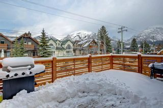 Photo 23: 4 730 3rd Street Drive: Canmore Row/Townhouse for sale : MLS®# A1071598