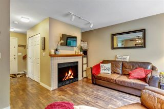 """Photo 10: 39 2736 ATLIN Place in Coquitlam: Coquitlam East Townhouse for sale in """"CEDAR GREEN"""" : MLS®# R2533312"""