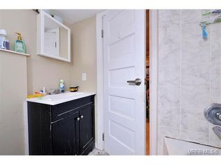 Photo 10: 854 Phoenix St in VICTORIA: Es Old Esquimalt House for sale (Esquimalt)  : MLS®# 753458