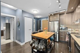 """Photo 4: 214 733 W 14TH Street in North Vancouver: Mosquito Creek Condo for sale in """"Remix"""" : MLS®# R2585098"""