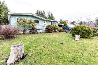 Photo 1: 32321 DIAMOND Avenue in Mission: Mission BC House for sale : MLS®# R2423294