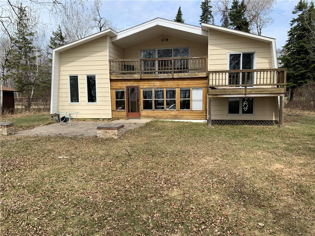 Main Photo: 117 Ojibwa Bay in Buffalo Point: R17 Residential for sale : MLS®# 202111511
