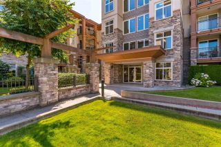 """Photo 20: 110 10237 133 Street in Surrey: Whalley Condo for sale in """"ETHICAL GARDENS AT CENTRAL CITY"""" (North Surrey)  : MLS®# R2592502"""