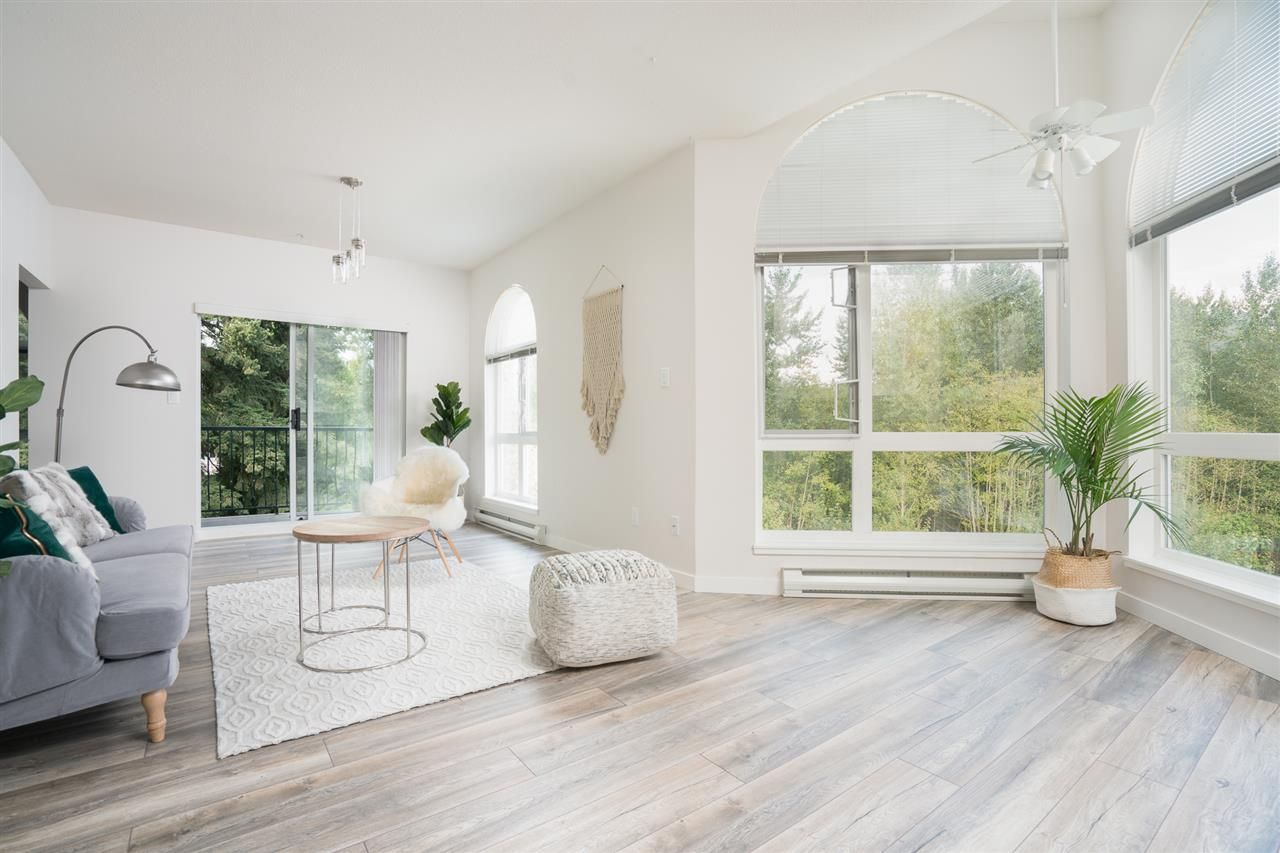 """Main Photo: 416 3172 GLADWIN Road in Abbotsford: Central Abbotsford Condo for sale in """"Regency Park"""" : MLS®# R2209467"""