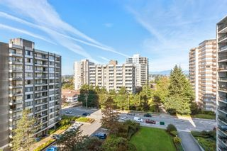 """Photo 21: 1002 739 PRINCESS Street in New Westminster: Uptown NW Condo for sale in """"Berkley Place"""" : MLS®# R2621360"""