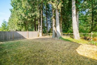Photo 32: 5604 JANIS Street in Chilliwack: Vedder S Watson-Promontory House for sale (Sardis)  : MLS®# R2611234