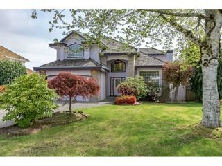 Photo 1: 10476 169A Street in Surrey: Fraser Heights House for sale (North Surrey)  : MLS®# R2264293