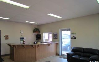 Photo 3: 10002 Thatcher Avenue in North Battleford: Parsons Industrial Park Commercial for sale : MLS®# SK867650