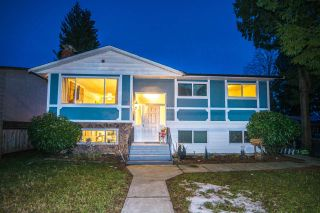 Photo 1: 3920 COAST MERIDIAN Road in Port Coquitlam: Oxford Heights House for sale : MLS®# R2349523