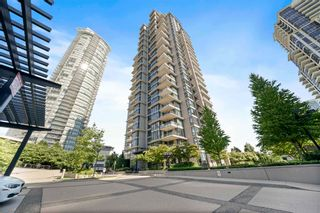 """Photo 1: 601 2077 ROSSER Avenue in Burnaby: Brentwood Park Condo for sale in """"Vantage"""" (Burnaby North)  : MLS®# R2594703"""