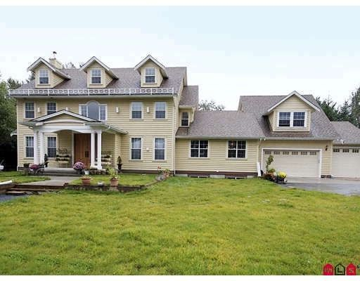 Main Photo:  in Langley: Home for sale