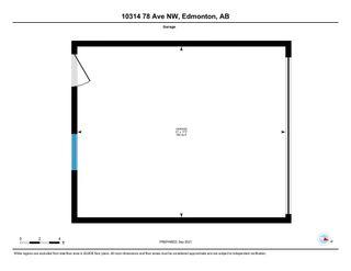 Photo 39: 10314 78 Street NW in Edmonton: Zone 19 House Half Duplex for sale : MLS®# E4262824