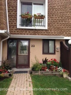 Photo 14: Unit 23 2 Paradise Boulevard in Ramara: Brechin Condo for sale : MLS®# X3386584