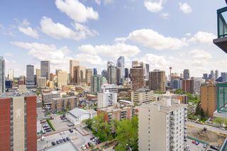 Photo 2: 1805 836 15 Avenue SW in Calgary: Beltline Apartment for sale : MLS®# C4245716