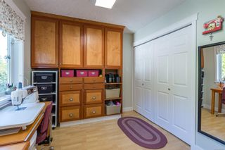 Photo 43: 689 moralee Dr in : CV Comox (Town of) House for sale (Comox Valley)  : MLS®# 858897