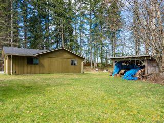 Photo 24: 3412 LODGE DRIVE in BLACK CREEK: CV Merville Black Creek House for sale (Comox Valley)  : MLS®# 837156