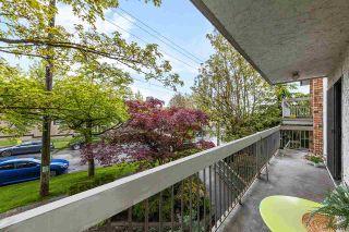 Photo 17: 202 2080 MAPLE STREET in Vancouver: Kitsilano Condo for sale (Vancouver West)  : MLS®# R2576001