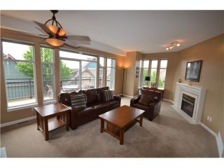 """Photo 6: 18 910 FORT FRASER RISE in Port Coquitlam: Citadel PQ Townhouse for sale in """"SIENNA RIDGE"""" : MLS®# V1007711"""