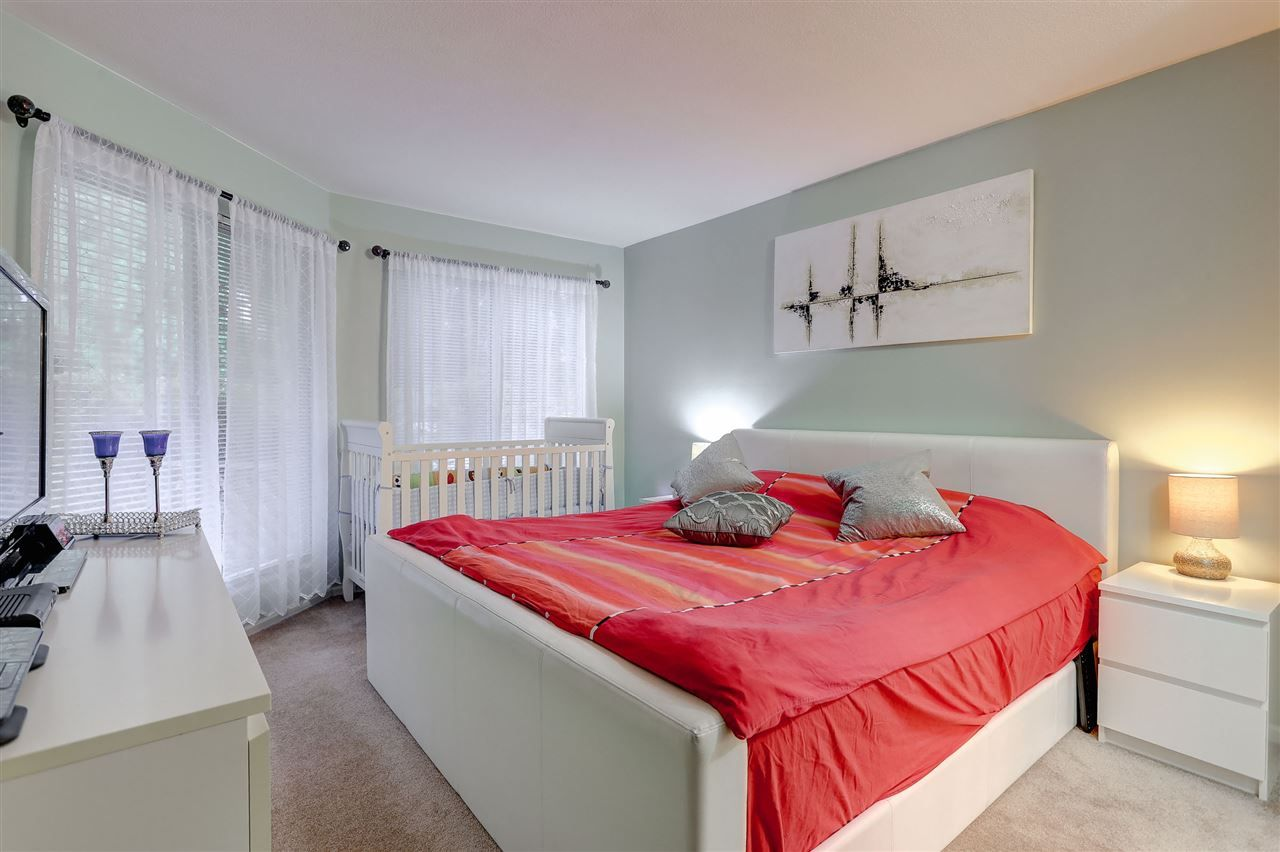 Photo 13: Photos: 104 1167 PIPELINE Road in Coquitlam: New Horizons Condo for sale : MLS®# R2117787