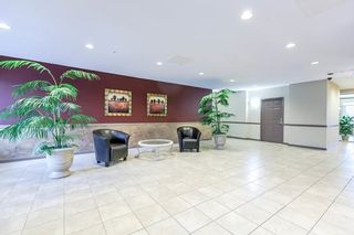"""Photo 18: 404 1199 EASTWOOD Street in Coquitlam: North Coquitlam Condo for sale in """"THE SELKIRK"""" : MLS®# R2151321"""
