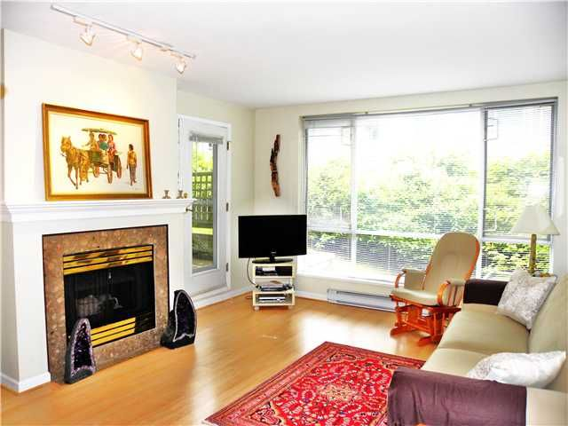 """Main Photo: 205 6740 STATION HILL Court in Burnaby: South Slope Condo for sale in """"WYNDHAM COURT"""" (Burnaby South)  : MLS®# V1014974"""