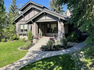 Photo 3: 1912 11 Street SW in Calgary: Upper Mount Royal Detached for sale : MLS®# A1123750
