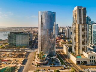 Photo 34: Condo for sale : 2 bedrooms : 888 W E Street #905 in San Diego