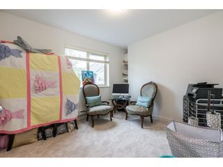"""Photo 18: 20 19219 67 Avenue in Surrey: Clayton Townhouse for sale in """"The Balmoral"""" (Cloverdale)  : MLS®# R2573957"""