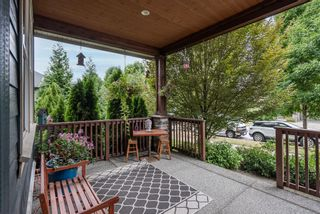 Photo 33: 1485 DAYTON STREET in Coquitlam: Burke Mountain House for sale : MLS®# R2610419