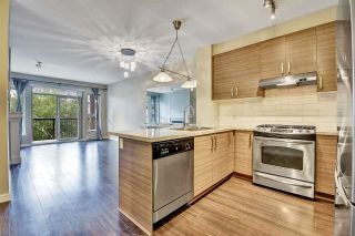 Photo 4: 317 1150 KENSAL Place in Coquitlam: New Horizons Condo for sale : MLS®# R2618630