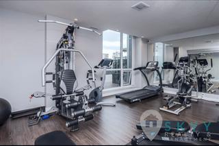 Photo 25: 10238 103 Street in Edmonton: Condo for rent