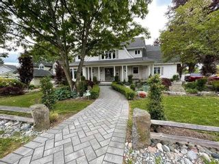 Main Photo: 9147 GAY Street in Langley: Fort Langley House for sale : MLS®# R2581308