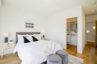 """Photo 33: 303 250 COLUMBIA Street in New Westminster: Downtown NW Townhouse for sale in """"BROOKLYN VIEWS"""" : MLS®# R2591470"""