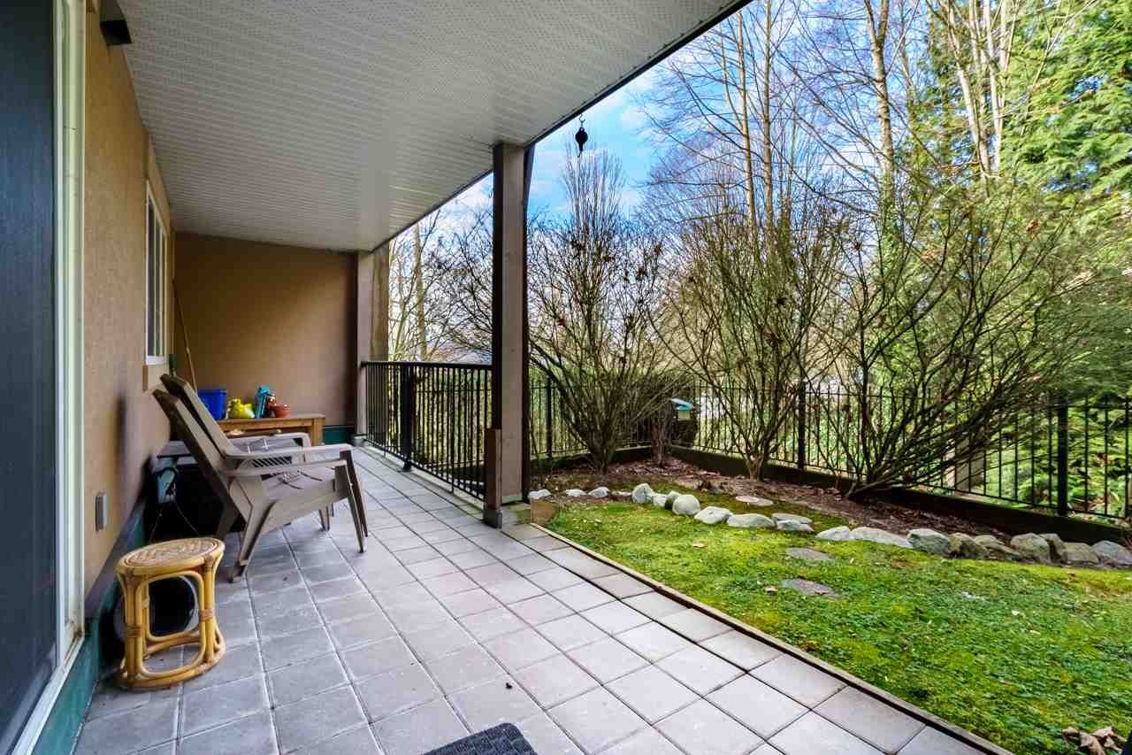 """Photo 14: Photos: 7 1561 BOOTH Avenue in Coquitlam: Maillardville Townhouse for sale in """"LE COURCELLES"""" : MLS®# R2537989"""