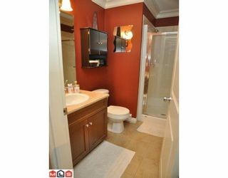 "Photo 5: 222 32729 GARIBALDI Drive in Abbotsford: Abbotsford West Condo for sale in ""GARIBALDI LANE"" : MLS®# F1001964"