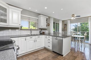 Photo 9: 1248 PHILLIPS Avenue in Burnaby: Simon Fraser Univer. House for sale (Burnaby North)  : MLS®# R2474402