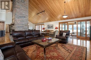Photo 12: 64 BIG SOUND Road in Nobel: House for sale : MLS®# 40116563