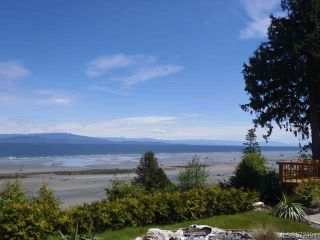 Photo 2: 1053 Eaglecrest Dr in QUALICUM BEACH: PQ Qualicum Beach House for sale (Parksville/Qualicum)  : MLS®# 572391